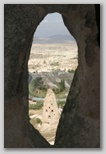 g�ographie cappadoce